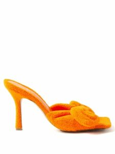 See By Chloé - Marty Large Faux Leather Tote Bag - Womens - Black