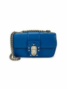 Lucia Leather Crossbody Bag