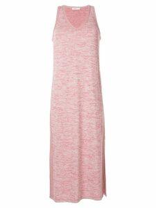 Rag & Bone Ramona Tank Dress - Pink