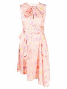 Three Floor Enchanted dress - Pink
