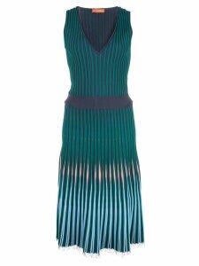 Altuzarra Tunbridge dress - Green