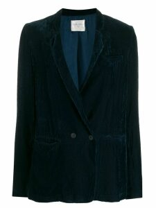 Forte Forte fitted blazer - Blue