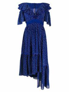 Three Floor Ada dress - Blue