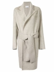Sir. Suki Coat - Grey