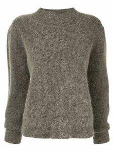 Sir. Ava Sweater - Grey