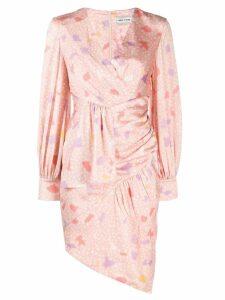 Three Floor Dame dress - Pink