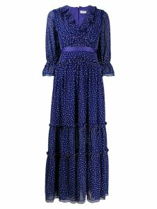 Three Floor Electra dress - Blue