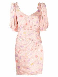 Three Floor Greta dress - Pink