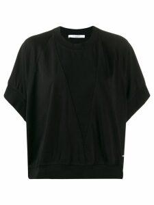 Givenchy batwing T-shirt - Black
