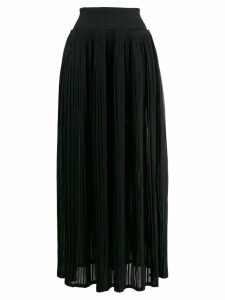 Diesel pleated skirt - Black