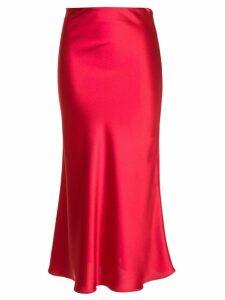 Galvan Vallentta skirt - Pink