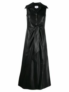 Nanushka Sharmay dress - Black