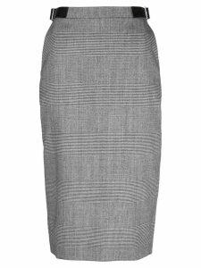 Altuzarra Bolan Skirt - Black