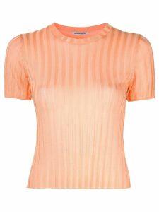Georgia Alice Lola T-shirt - Orange