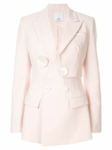Acler Lynne blazer - Pink