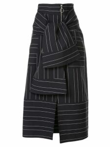 Acler Knightley skirt - Blue