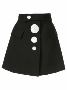 Acler Lynne skirt - Black