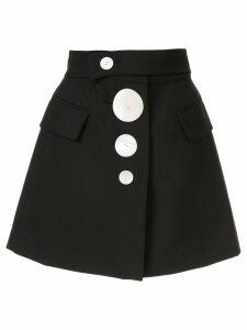 Acler Lynne skirt - Black
