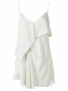 Acler Caulfield cami top - White