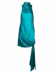 Cinq A Sept Denise dress - Blue