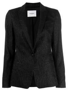 Dondup Giacca blazer - Black