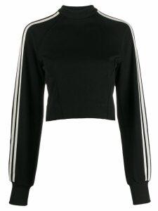 Y-3 3-Stripes sweatshirt - Black