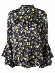 Cinq A Sept Kirby shirt - Black