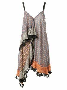 Cinq A Sept Raquel dress - Grey
