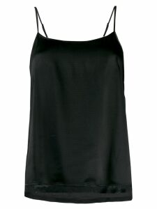 Semicouture tank top - Black