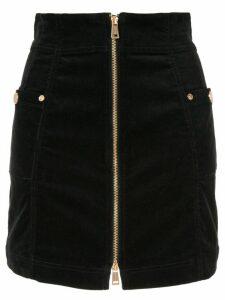 Alice McCall Night Moves mini skirt - Black