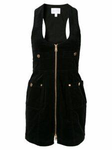 Alice Mccall Night Moves mini dress - Black