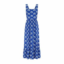 valle & vik - The Breezy Mini Bunad Yves Blue