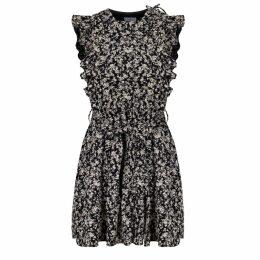 Libelula - Kimono Shell Print