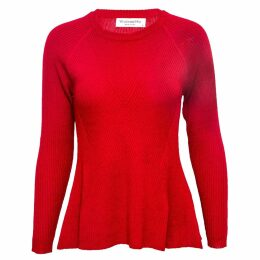 VHNY - Vhny Red Knit Sweater