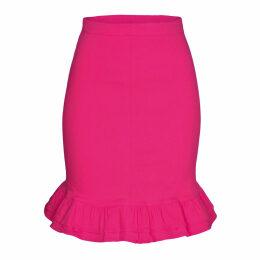 IMAIMA - Tiana Skirt In Pink
