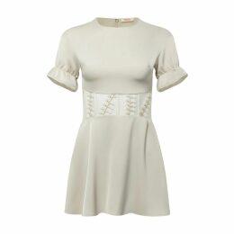 VEERO - Multi Mati Clutch Small in Blue Gold & Black