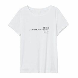 VEERO - Zig Zag Clutch Large in Citron Blue