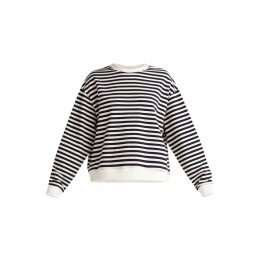 VEERO - Lou Lou Clutch Gold & Blue Large