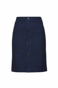 A.P.C. Therese Cotton Skirt