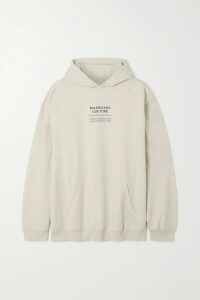 Evi Grintela - Valerie Belted Striped Cotton-poplin Midi Dress - Green
