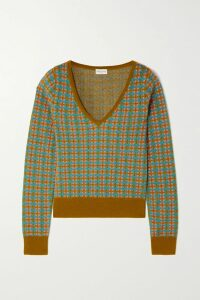 Les Héroïnes by Vanessa Cocchiaro - The Anne-josèphe Hammered-satin Halterneck Maxi Dress - Burgundy
