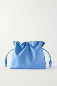 Equipment - Slim Signature Printed Washed Silk-blend Shirt - Black