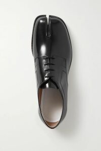 Yvonne S - Tiered Printed Cotton-voile Dress - Blue