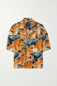 Moncler - Quilted Shell Down Jacket - Black