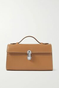 APIECE APART - Beja Ruffled Floral-print Linen And Cotton-blend Wrap Dress - Navy