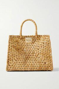 Sies Marjan - Dean Crinkled-satin Shirt - Fuchsia