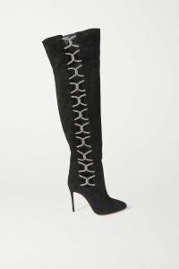 L.F.Markey - Cosmo Linen Shirt - Gray green