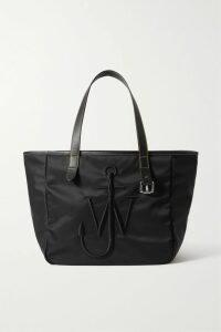 Jenny Packham - Effie Embellished Sequined Tulle Mini Dress - Metallic