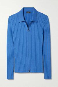 Naeem Khan - Strapless Sequin-embellished Tulle Gown - Gold