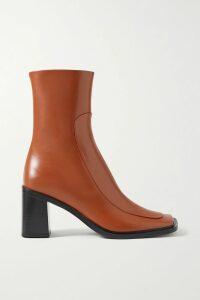 The Row - Sade Oversized Gathered Silk-taffeta Mini Dress - Black